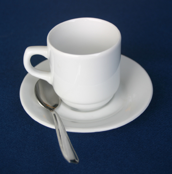 tasse a cafe avec sa petite cuillere. Black Bedroom Furniture Sets. Home Design Ideas
